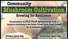 Mushroom Food Forest